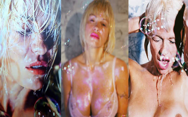 Marilyn Minter pam series MARilYN MINTER | Sammlung Falckenberg