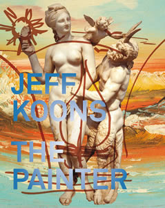 Jeff Koons. The Painter The Sculptor Katalog JEFF KOONS   Double Trouble