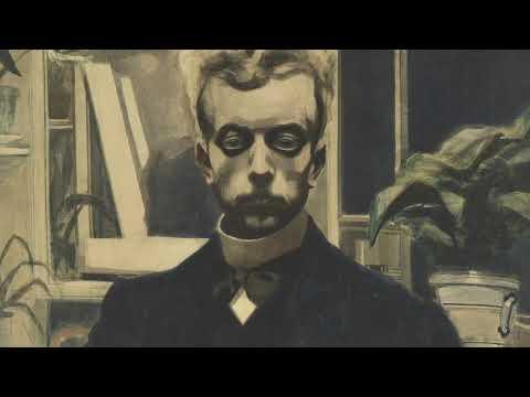 LyteCache Dekadenz und dunkle Tr ume Der belgische Symbolismus