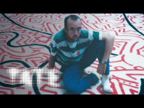LyteCache KEITH HARING 8211 Art is for everybody 8211 RETROSPEKTIVE