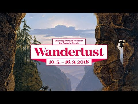 LyteCache WANDERLUST Von Caspar David Friedrich bis Auguste Renoir