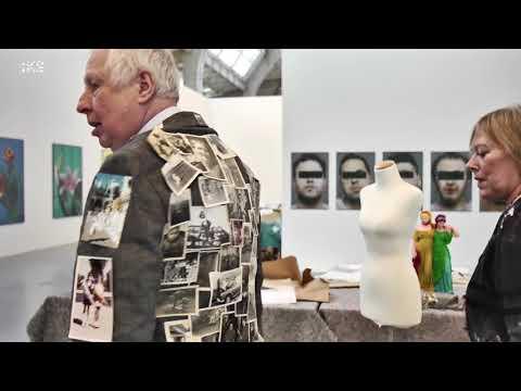 LyteCache HANS PETER FELDMANN 8211 Kunstausstellung