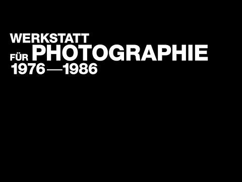 LyteCache Werkstatt f r PHOTOGRAPHIE 1976 1986