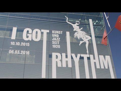 LyteCache I Got Rhythm KUNST und JAZZ seit 1920