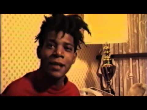 LyteCache BASQUIAT Boom for Real