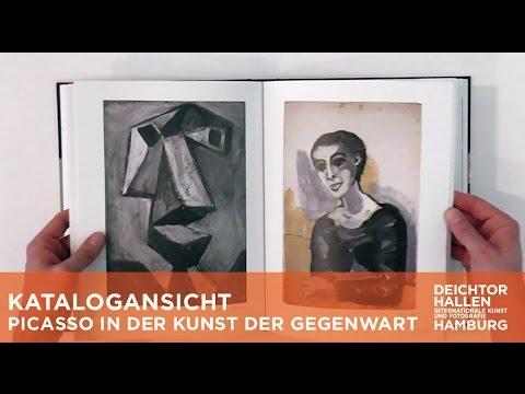 LyteCache PICASSO in der Kunst der Gegenwart