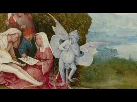 LyteCache Hieronymus BOSCH 8211 Visionen eines Genies