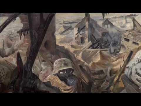 LyteCache OTTO DIX 8211 Der Krieg