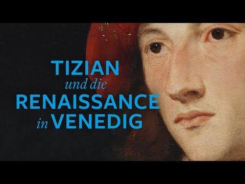 LyteCache TIZIAN und die RENAISSANCE in Venedig