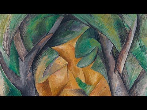 LyteCache Georges BRAQUE Erfinder des Kubismus
