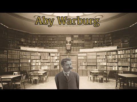 LyteCache ABY WARBURG Bilderatlas MNEMOSYNE Original